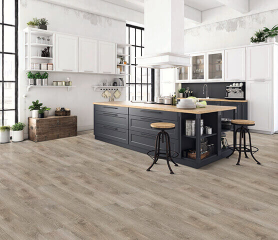 SPC Core Luxury Vinyl Plank LVP