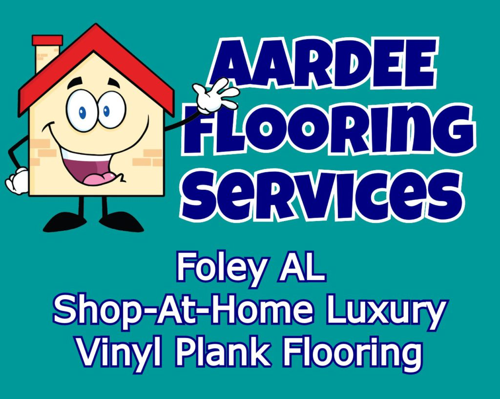 Foley Alabama Luxury Vinyl Plank Flooring