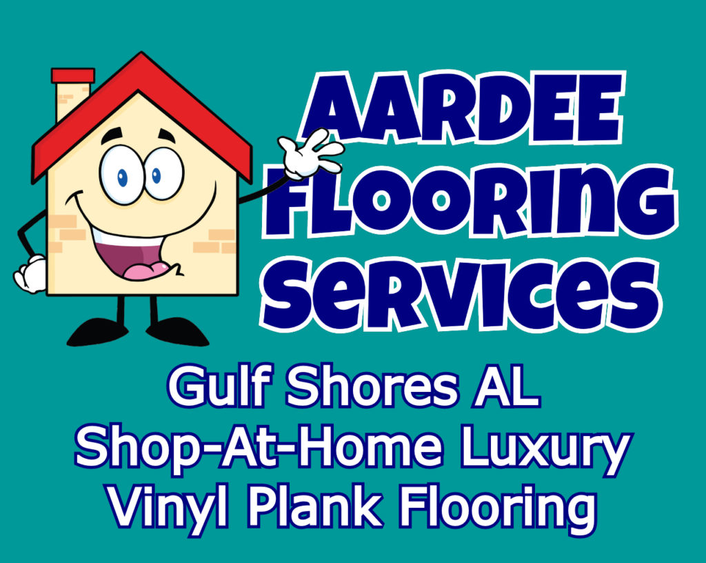Gulf Shores AL Luxury Vinyl Plank Flooring