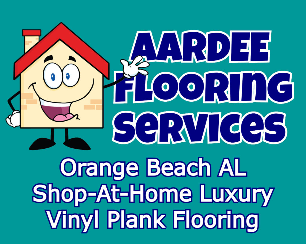 Orange Beach AL Luxury Vinyl Plank Flooring