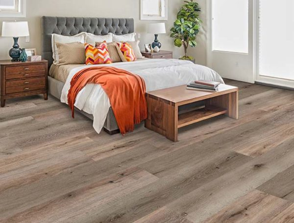 Vinyl Plank Flooring Tiger Point FL