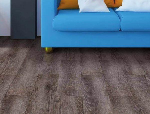 LVP flooring