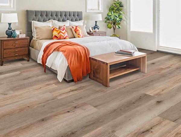 Water Proof Luxury Vinyl Plank