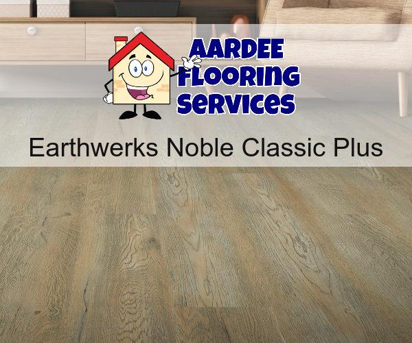 Earthwerks® Luxury Vinyl Plank Flooring
