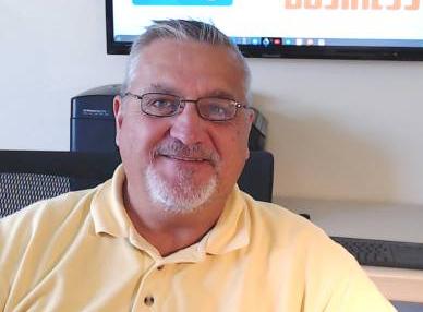 Bob Rutledge Owner Aardee Flooring